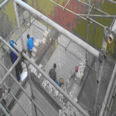 钾水玻璃在防腐工程中的应用